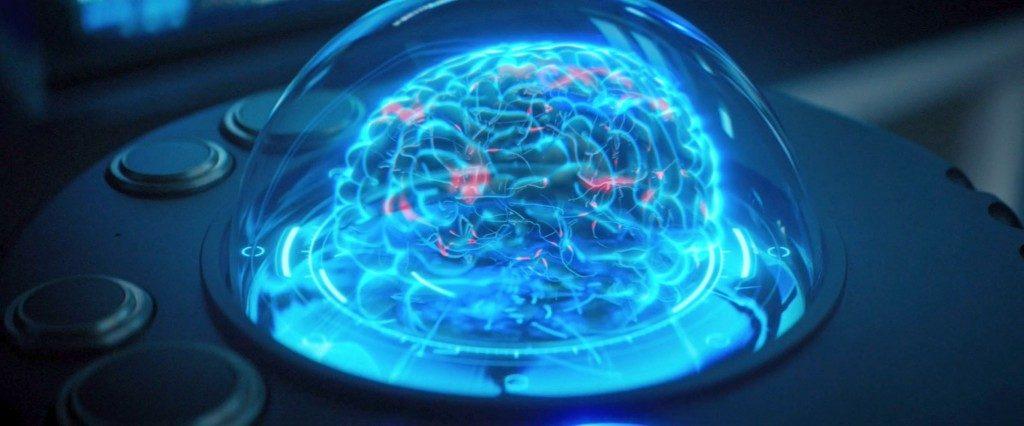 STDP 034 - Star Trek Discovery S2E9 (03:00) - Spock's brain.