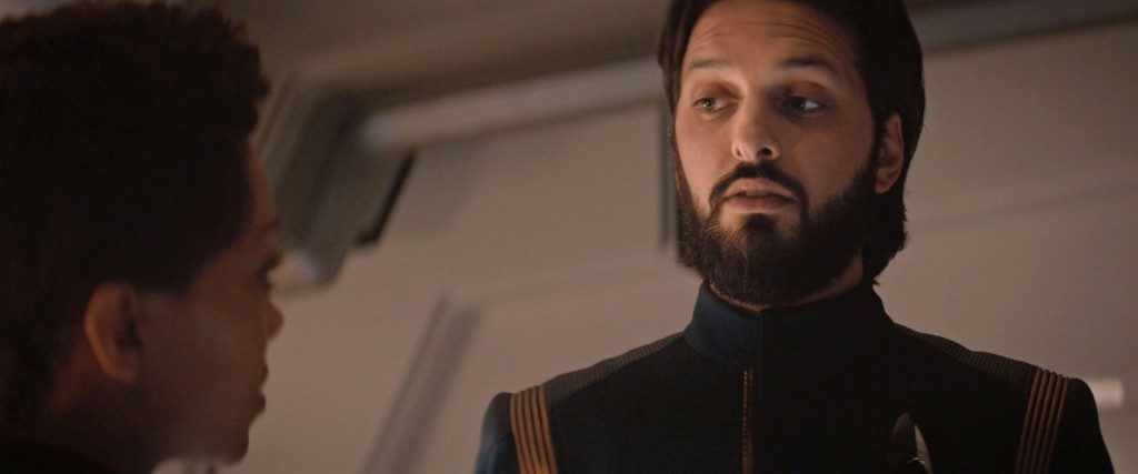 Boreth is home to my son. - STDP 037 - Star Trek Discovery S2E12 (06:23)