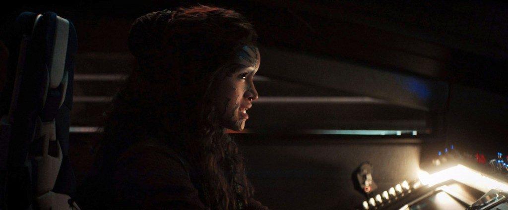Captain, listen. - STDP 040 - Star Trek Discovery S2E14 (10:46)