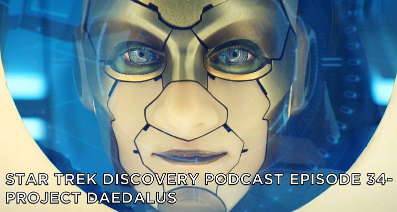 STDP 034 - Project Daedalus (S2E9)