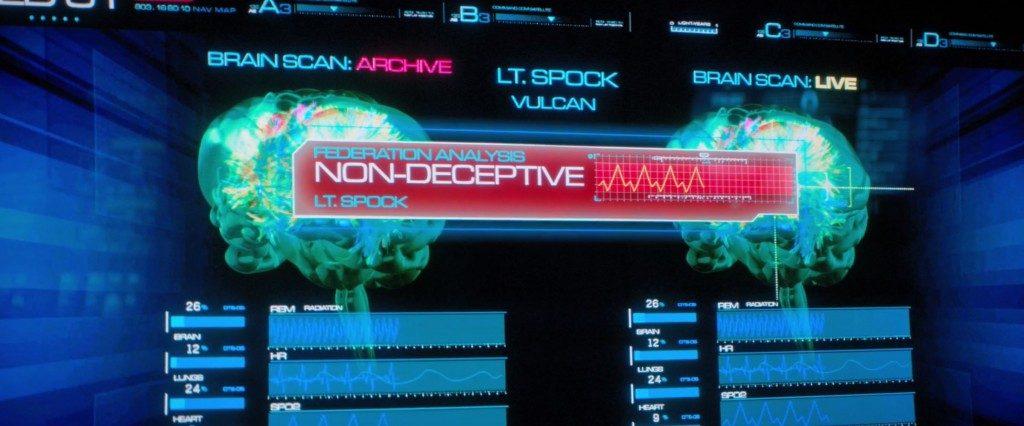 STDP 034 - Star Trek Discovery S2E9 (03:56) - Non-deceptive Spock.