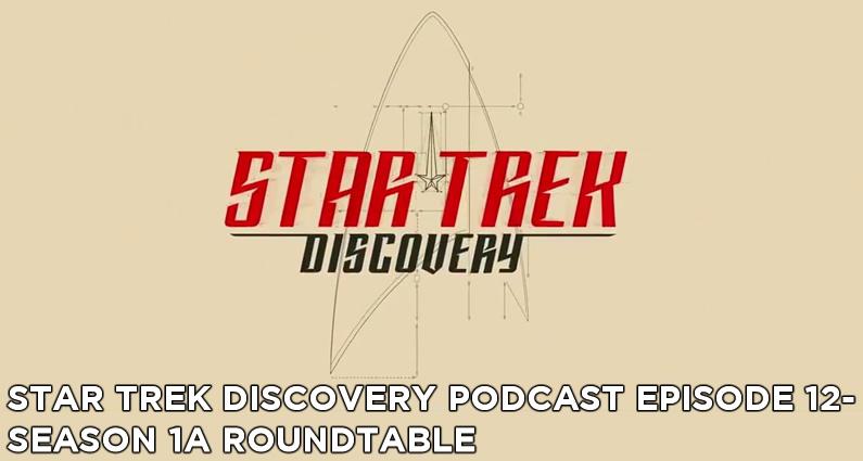STDP 012 - Season 1A Roundtable