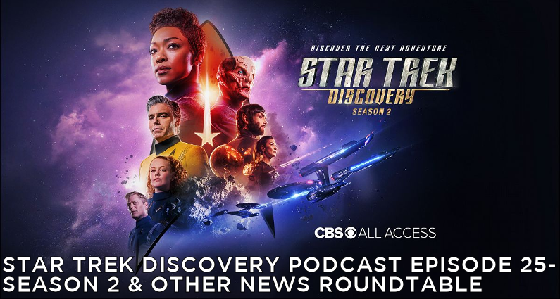 STDP 025 – Season 2 Preview and Other News Roundtable