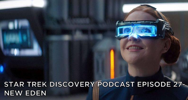 STDP 027 - New Eden (S2E2)