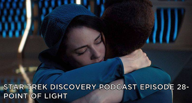 STDP 028 - Point of Light (S2E3)