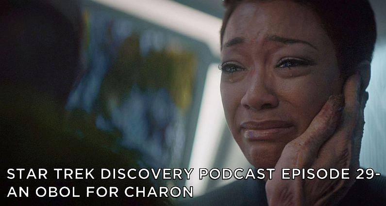 STDP 029 - An Obol for Charon (S2E4)