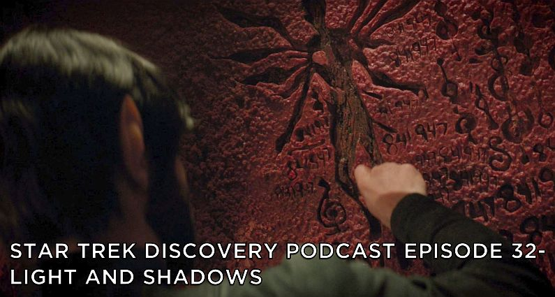 STDP 032 - Light and Shadows (S2E7)