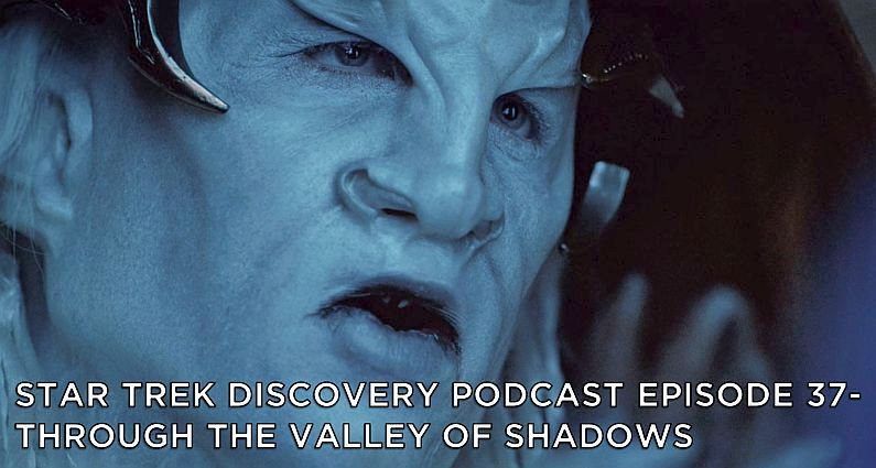 STDP 037 - Through the Valley of Shadows (S2E12)