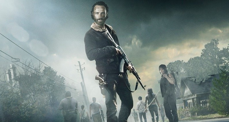 TWDTT 010 - Season 5b Preview - We Can't Wait! We Can't Wait!