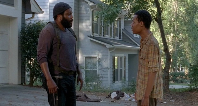 TWDTT 011 - What's Happening and What's Going On (S5E9)