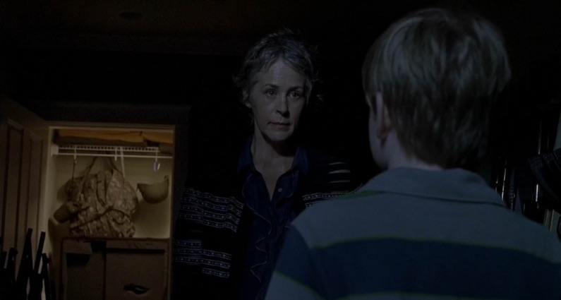 TWDTT 015 - Forget (S5E13)