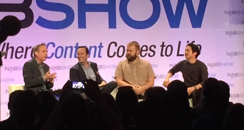 TWDTT 019 - Season 5 - News, Feedback & Steven Yeun/Robert Kirkman Panel