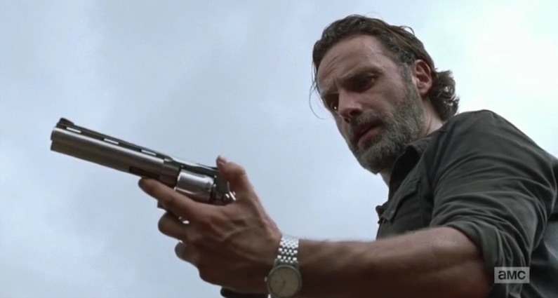 TWDTT 054 - Hearts Still Beating (S7E8)