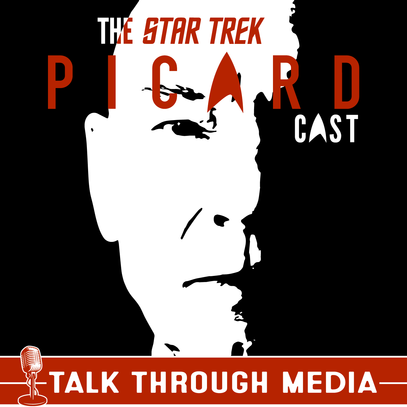 The Star Trek Picard Cast