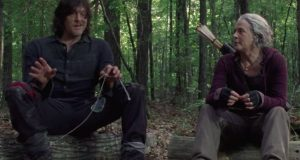 TWDTT 099 - Lines We Cross - First Impressions (S10E1)