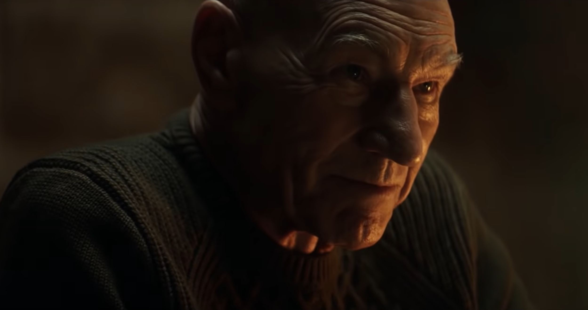 STPC 004 - Pre-Season 1 Picard Roundtable