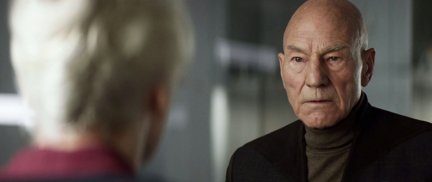 This is no longer your house, Jean-Luc. Go home. - STPC 006 - Star Trek: Picard S1E2 - Maps and Legends (24:17)