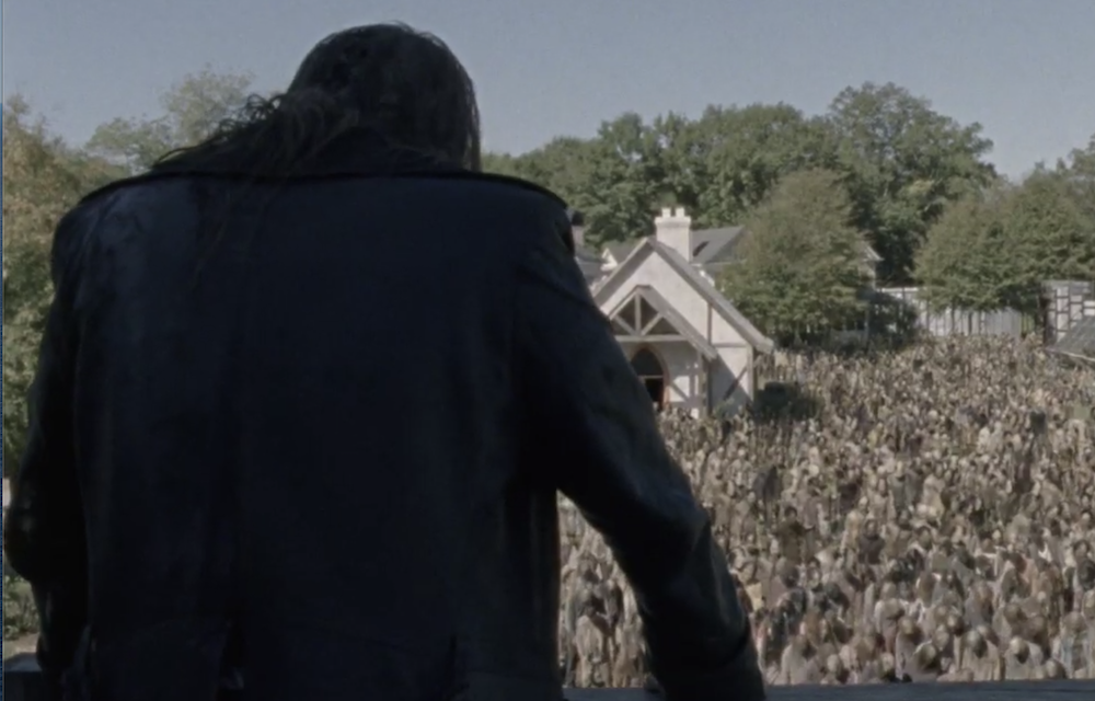 TWDTT 114 - The Tower (S10E15)