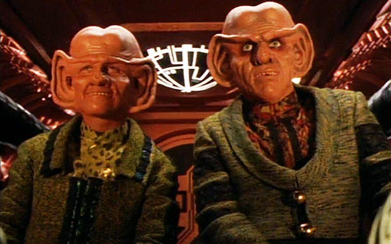 Pel and Quark