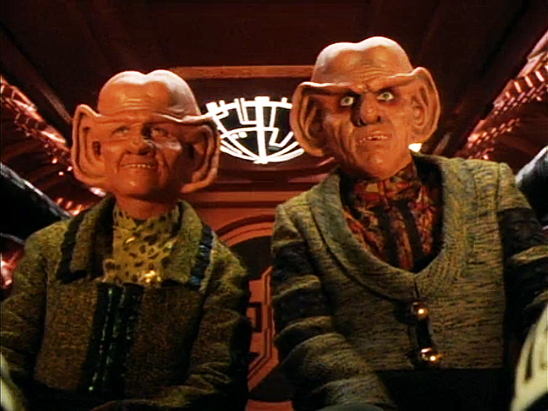 Pel and Quark