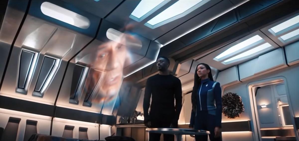 STDP 054 - Unification III (Star Trek: Discovery S3E7)