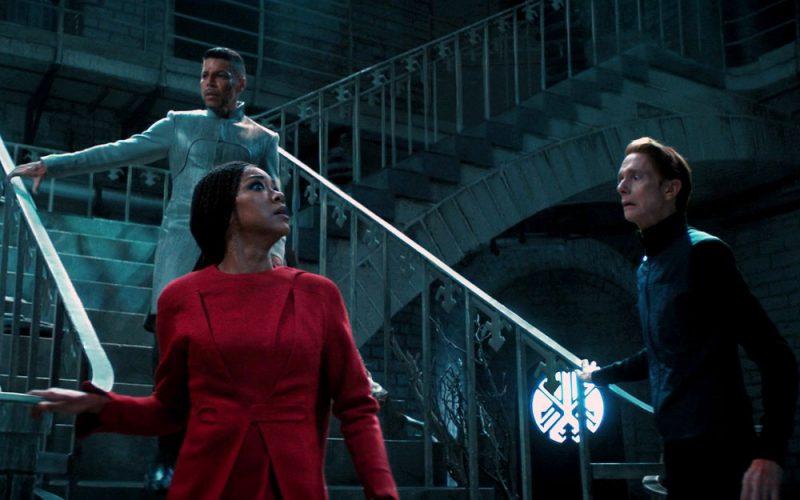 STDP 058 - Su'Kal - Star Trek: Discovery S3E11