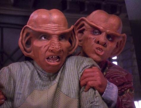 Quark and Rom